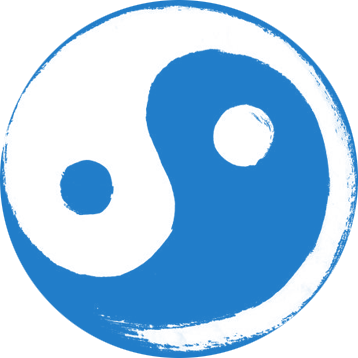 icon taichi